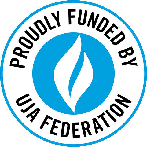Proudly Funded by UJA Federation